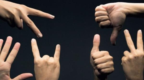 World observes International Day of Sign Languages