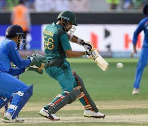 Pakistan face India in highly anticipated Asia Cup clash today