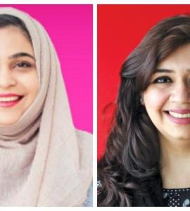 Two Pakistani women selected for Facebook Community Leadership Program