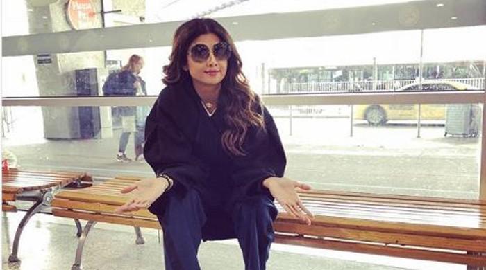 Shilpa Shetty accuses Australian airline staff of racial discrimination