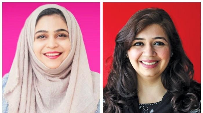 Two Pakistani women selected for Facebook Community Leadership Program