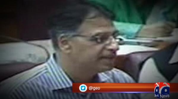 Action will taken against tax defaulters by govt, says finance minister