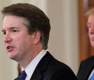 Kavanaugh accuser Dr Christine Ford to testify Thursday in Senate