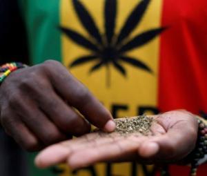 Regulate: ex-world leaders' solution to 'failed' drug war