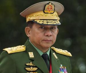 Rohingya crisis: UN has 'no right to interfere' says Myanmar army chief
