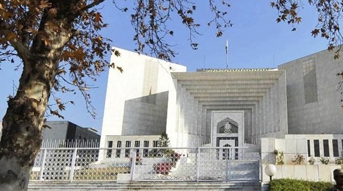SC allows in-camera briefing in Asghar Khan case