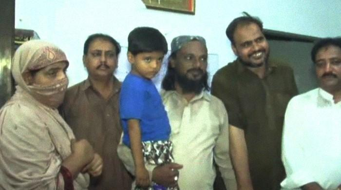 Missing minor boy from Karachi recovered from Liaquatabad area