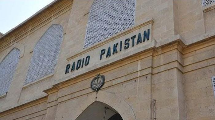 Govt takes back plan of leasing Radio Pakistan premises following protests