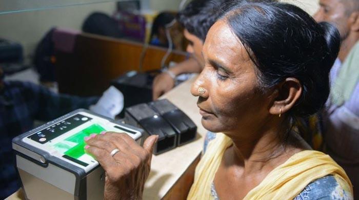 Indian court upholds legality of world's largest biometric database