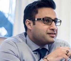 Zulfi Bukhari's appointment challenged in Supreme Court