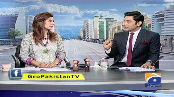 Geo Pakistan - 27 September 2018