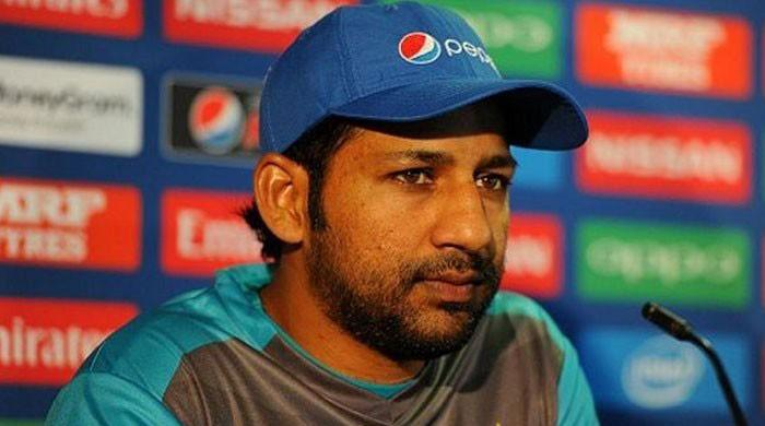 Sarfraz Ahmed takes responsibility for team's poor performance in Asia Cup