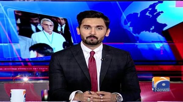 Aaj Shahzeb Khanzada Kay Sath - 27-September-2018