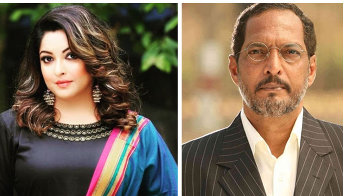 Will Send Legal Notice to Tanushree: Nana Patekar's Lawyer