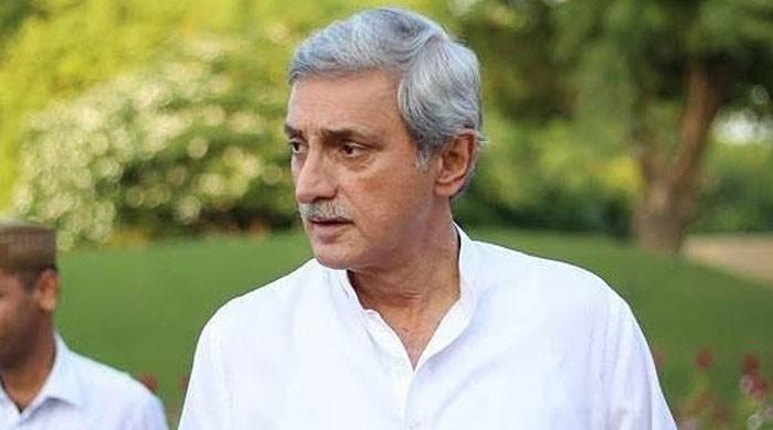 Live From Courtroom No-I: When the going got tough for Tareen