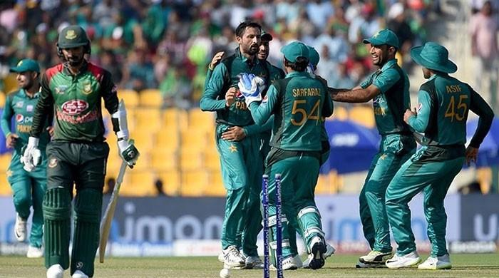 Asia Cup: The burden of expectations on Pakistan