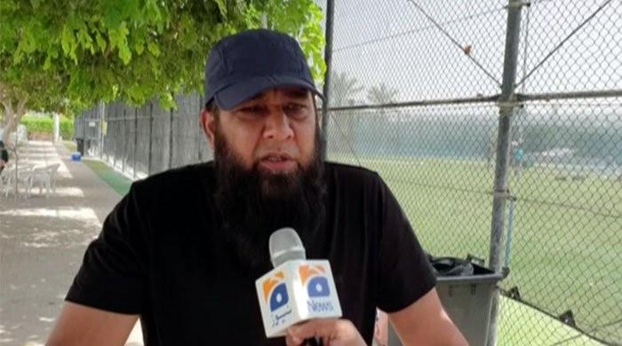 No uncertainty surrounding Sarfraz's captaincy: Inzamam