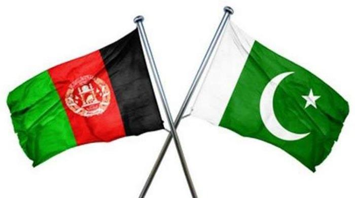 Pakistan and Afghanistan in the PTI era