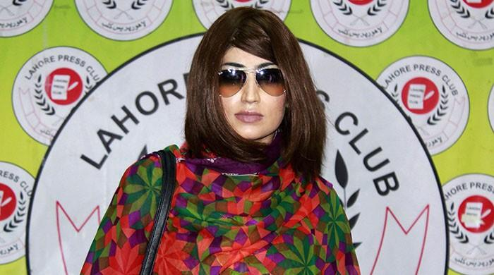No justice for Qandeel Baloch?