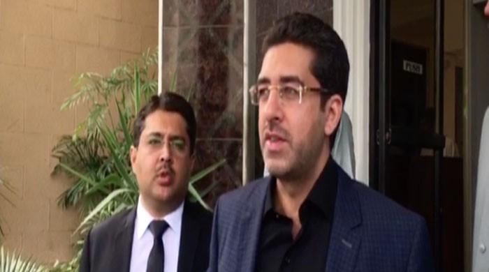 Horse-trading allegations speech taken out of context, Taimur Talpur tells ECP