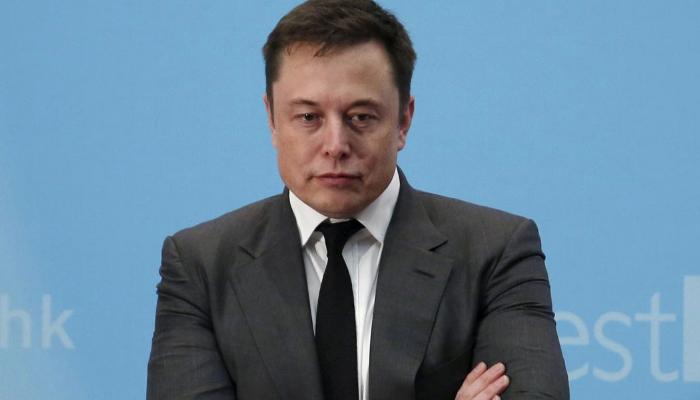 Elon Musk Tweets Cryptic