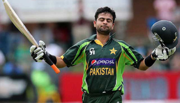Ahmed Shehzad gets four-month doping ban