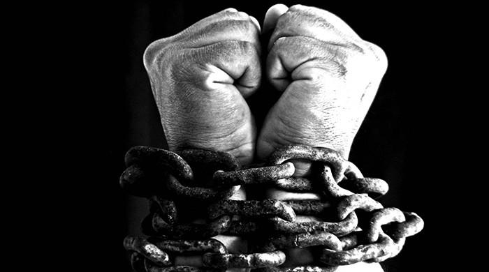 Unbroken chains: The curse of modern day slavery in Sindh