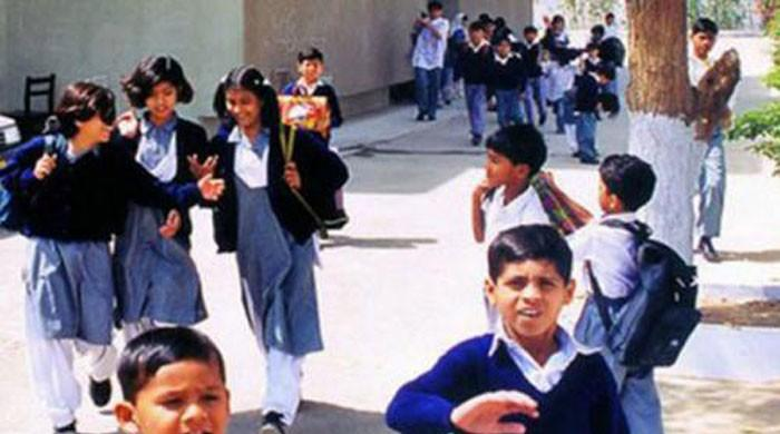 Sindh education dept to introduce subject on harassment