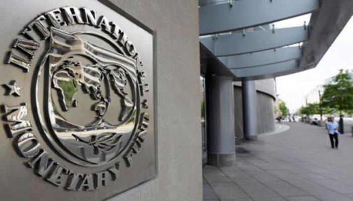 International Monetary Fund  slashes global growth forecasts