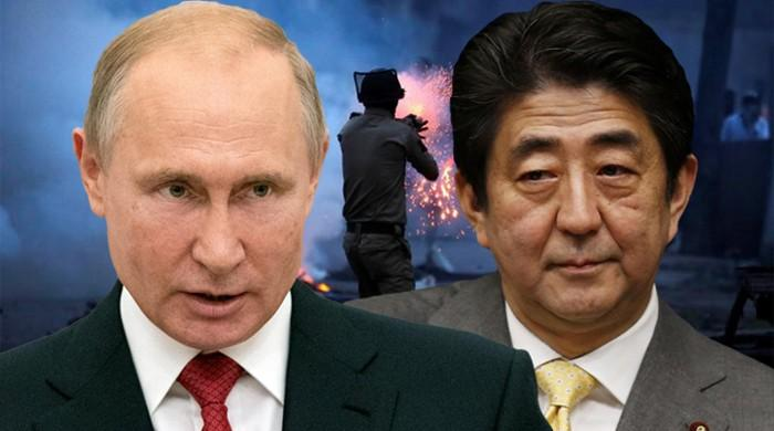 Russia, Japan resolving Kuril Islands' dispute may set example for Kashmir conflict
