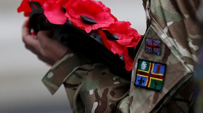 Rates of post-trauma stress rise in British military veterans