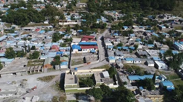 New Balakot City: an unfulfilled promise to earthquake survivors