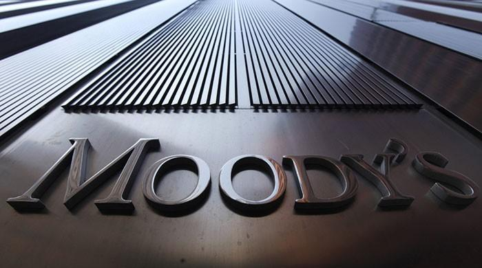 Pakistan among economies facing greatest funding risks: Moody's