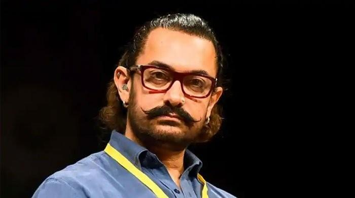 Aamir Khan walks away from film after harassment claims against director