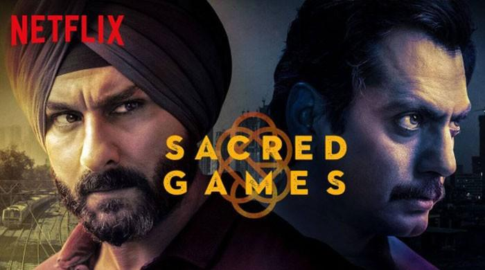 'Sacred Games' second season in trouble after harassment claims against writer