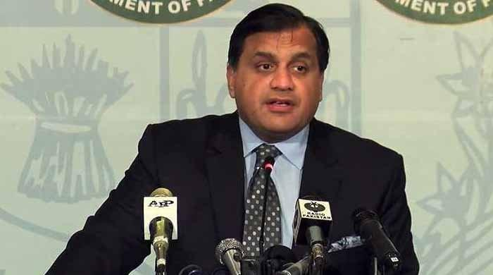 Engagements with US have increased under present govt: FO spokesperson