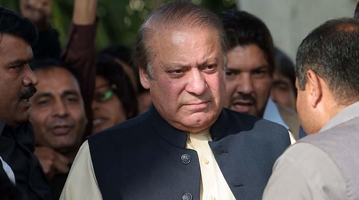 Sharifs' corruption trial: SC grants 'final extension' to accountability court