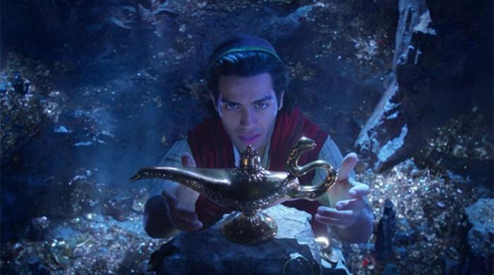 Aladdin in the flesh - Disney to release live-action remake next May