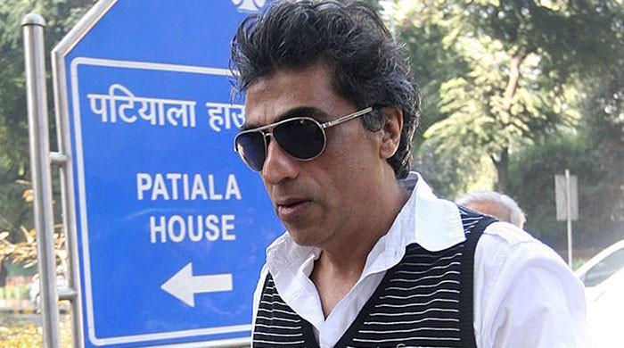 Producer Karim Morani accused of sexual assault