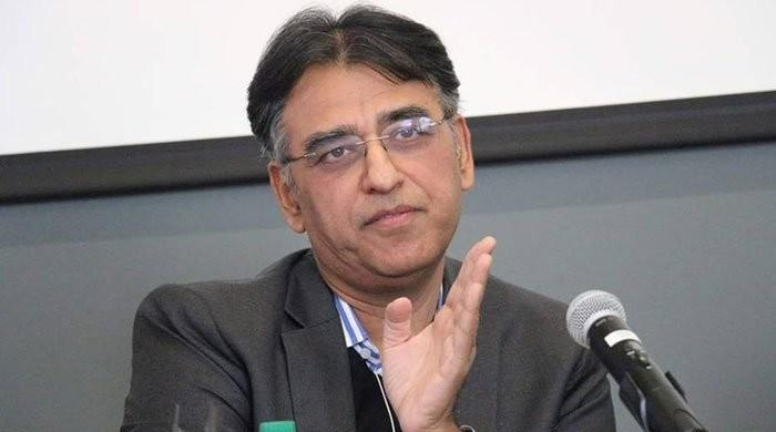 Never said we would not approach IMF, says Asad Umar