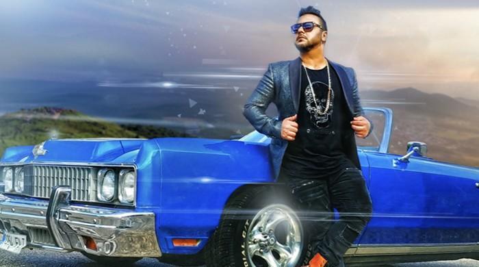 Sher Yar Khan's debut single 'Lariya Ishq Tera' leaves fans craving for more