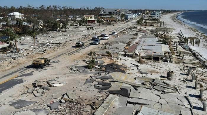 Hurricane Michael death toll hits 17, officials say it could rise