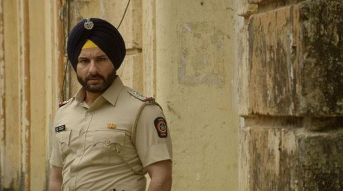 Hopeful there will be way forward with 'Sacred Games': Saif Ali Khan
