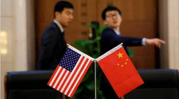 US trade spat needs 'constructive solutions': China central bank