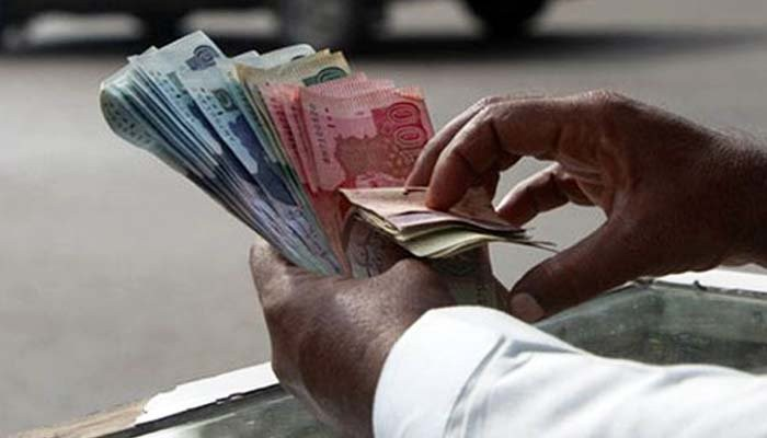 Money laundering case: Five accused of opening fake accounts flee