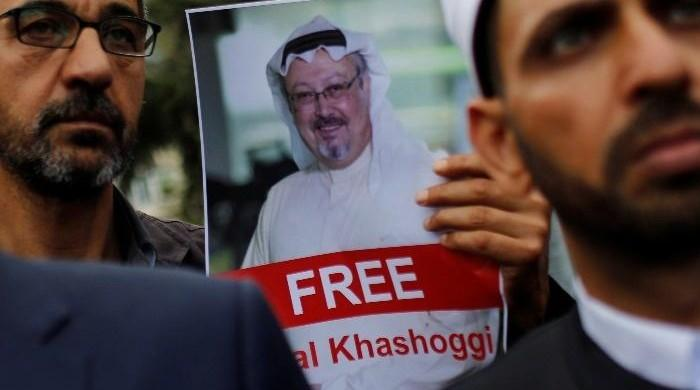 Saudi Arabia says will retaliate against any sanctions over Khashoggi case
