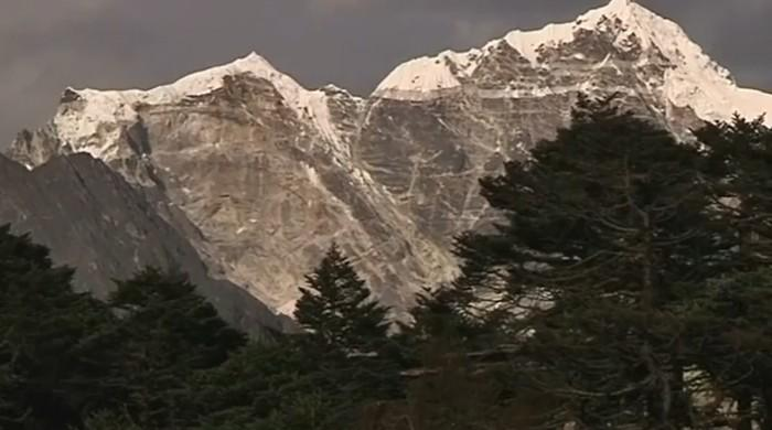 Five Koreans among nine killed in Himalayas in Nepal