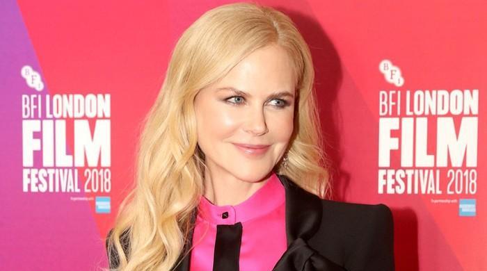 Nicole Kidman radically transforms for drama 'Destroyer'