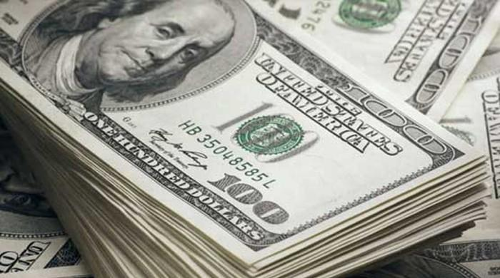 Dollar rises by Rs1.43 in interbank market