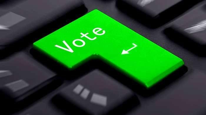 ECP to decide today on including overseas Pakistanis' votes in final count